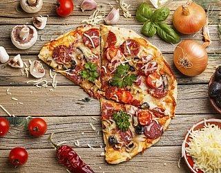 Speranza Pizza