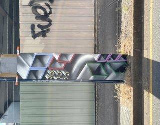 Stobiepole edwardstown steel