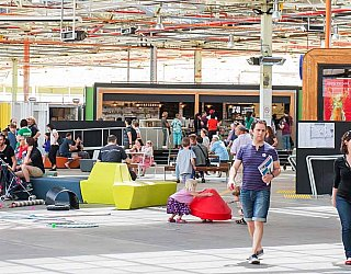 Tonsley Featured Image