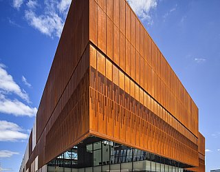 Tonsley Drill Core Library