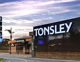 Tonsleyhotel Featured Image