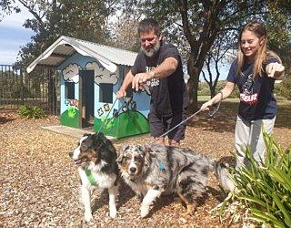 Trott Park Dogs 1