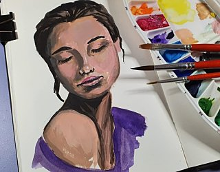 Ap ART Art 1