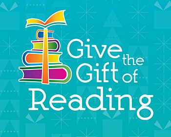 Gift of Reading Latest News