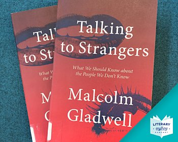 Latest News Talkingto Strangers