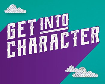Get Into Character Latestnews