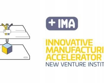 Innovative Manufacturing Accelerator Program