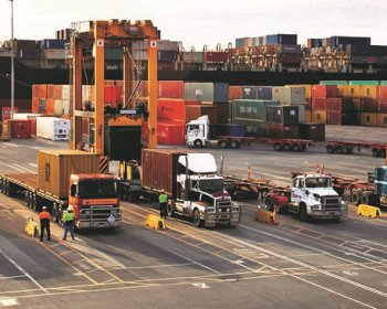 Dtti Shipping Containers