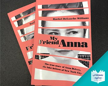 Latest News My Friend Anna
