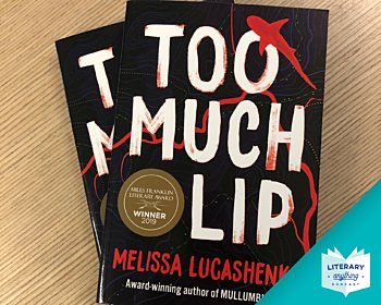 Latest News Too Much Lip