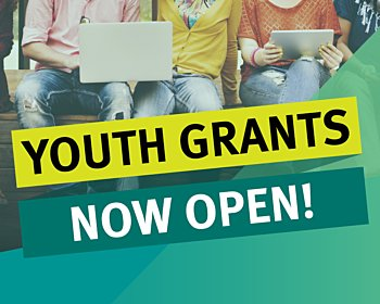 Youth Grants Latest News