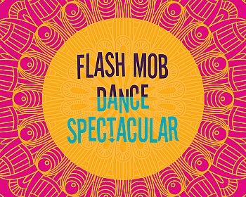 Flash Mob Website
