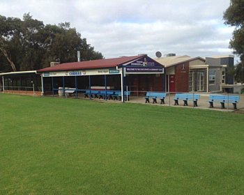 Cove Sports And Community Club