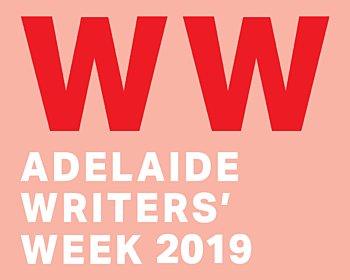 Adelaide Writers Week Latestnews