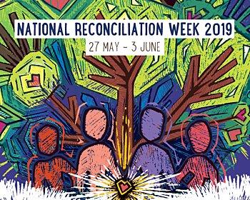 Reconciliation Week Latest News