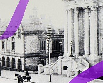 125 Suffragists web banner