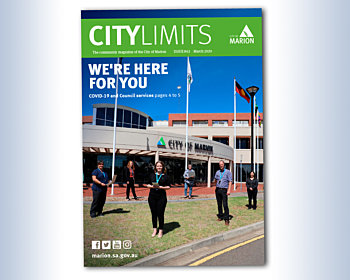 City Limits March 2020 full page
