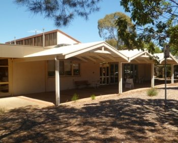 Cooinda Neighbourhood Centre