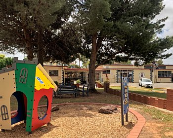 RSL Marion Sub Branch Playground Building