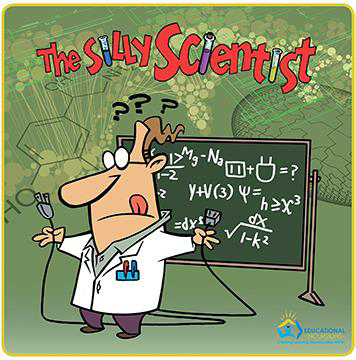 The Silly Scientist