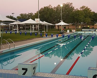 Marion Outdoor Pool Venues And Facilities City Of Marion