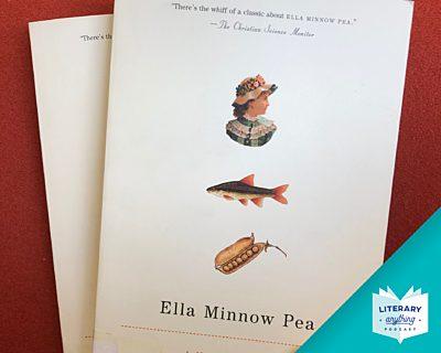 Latest News Ella Minnow Pea