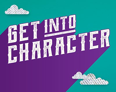 Get Into Character Latestnews