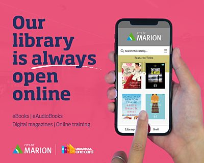 Library Online Latest News