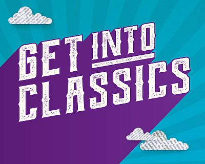 Get Into Classics Latest News