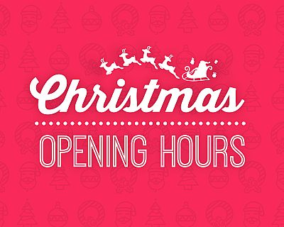 Xmas Opening Hours Libraries Latestnews