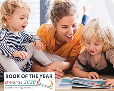 2020 BOTY Speech Pathology Latest News