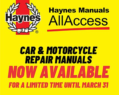 Haynes Latest News