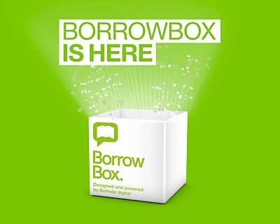 Borrow Box Latest News