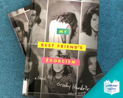 Latest News My Best Friends Exorcism