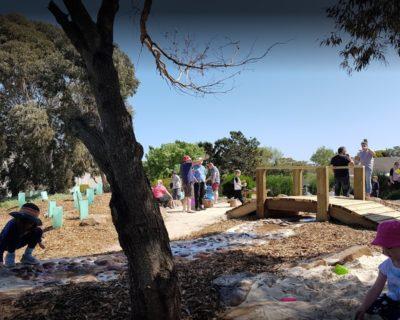 Hallett Cove Nature Playground