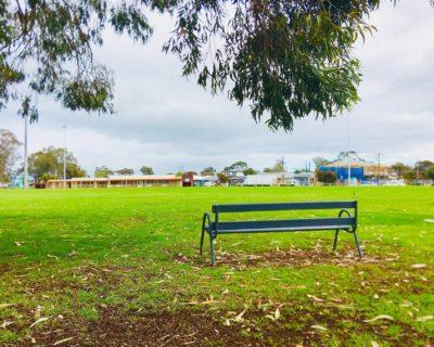 Kellett Reserve Oval