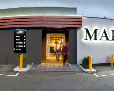 Maidofauckland Featured Image