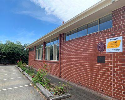 Marion Community House 2020 14 14 1