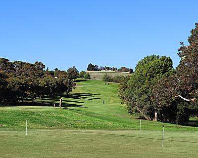 Marion Golf