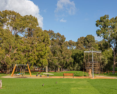 Oaklands Reserve Estate