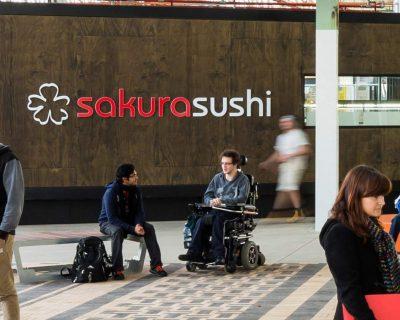 Sakura Featured Image