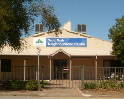 Trott Park Neighbourhood Centre