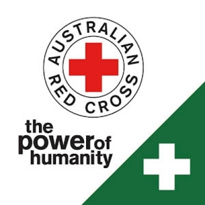 APP: Red Cross