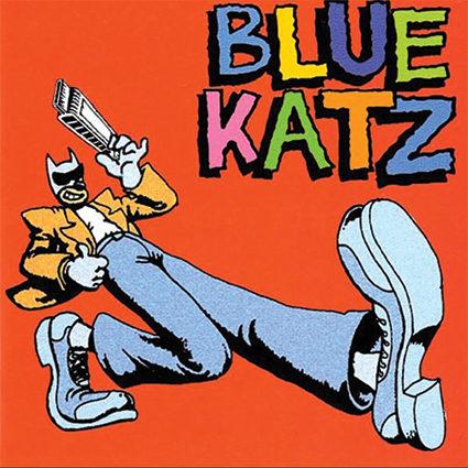 Blue Katz150