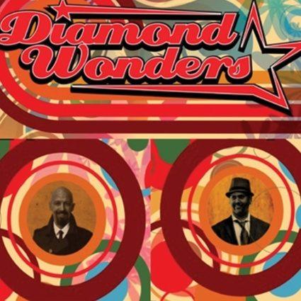 Diamond Wonders150