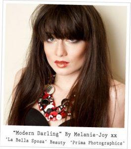 Melanie Joy Steadman