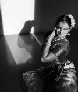 Sangeetha Venkitt