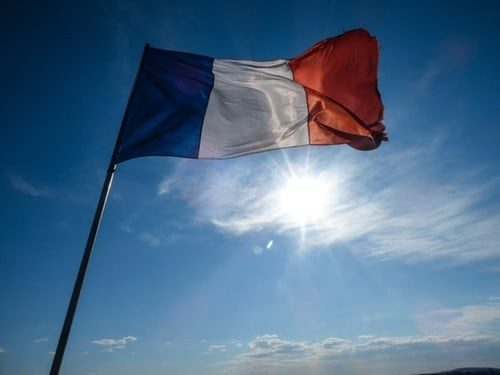French flag