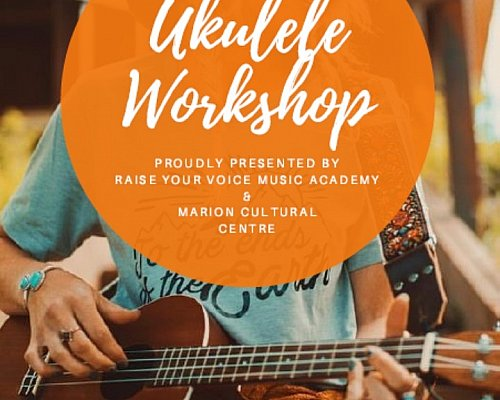 Ukulele Workshop Term 4