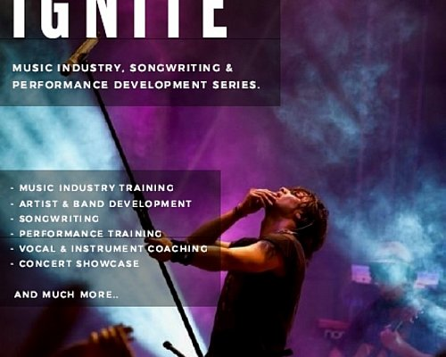 Ignite Term3